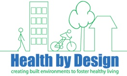 Health By Design Website Link