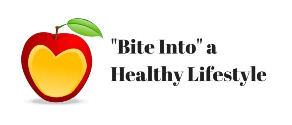 """Bite Into"" a Healthy Lifestyle"